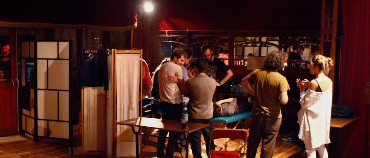 Permalien vers:Modem Festival Teaser, Paris