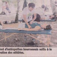 Foulée Bourronaise en Seine et Marne, Bourron-Marlotte