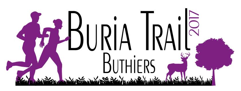 Le Buria Trail de l'Ile de Loisirs de Buthiers, édition 2017