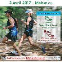 Le Lièvre et la Tortue 2017, Maisse