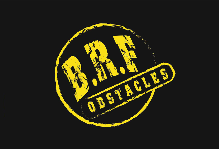 BRF, obstacle, avril, 2018, course